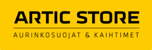 Arctic Store Logo
