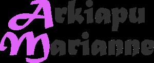 Arkiapu Marianne Logo