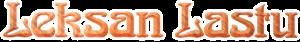 Lieksan Lastu Logo