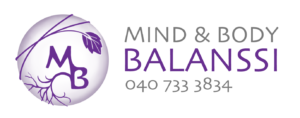 Mind & Body Balanssi Logo