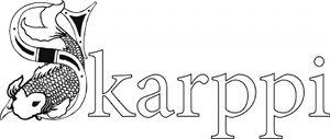 Skarppi Logo
