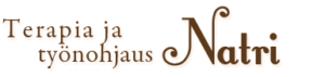 Terapia Ja Tyonohjaus Natri Logo