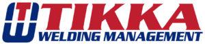 Tikka Welding Management Logo