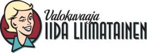 Valokuvaaja Iida Liimatainen Logo