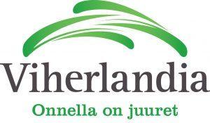 Viherlandia Logo