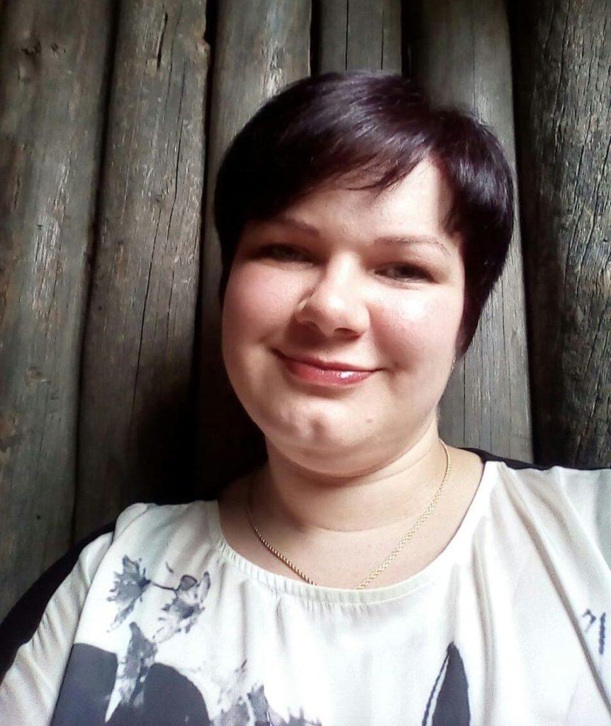 Katja Huttunen