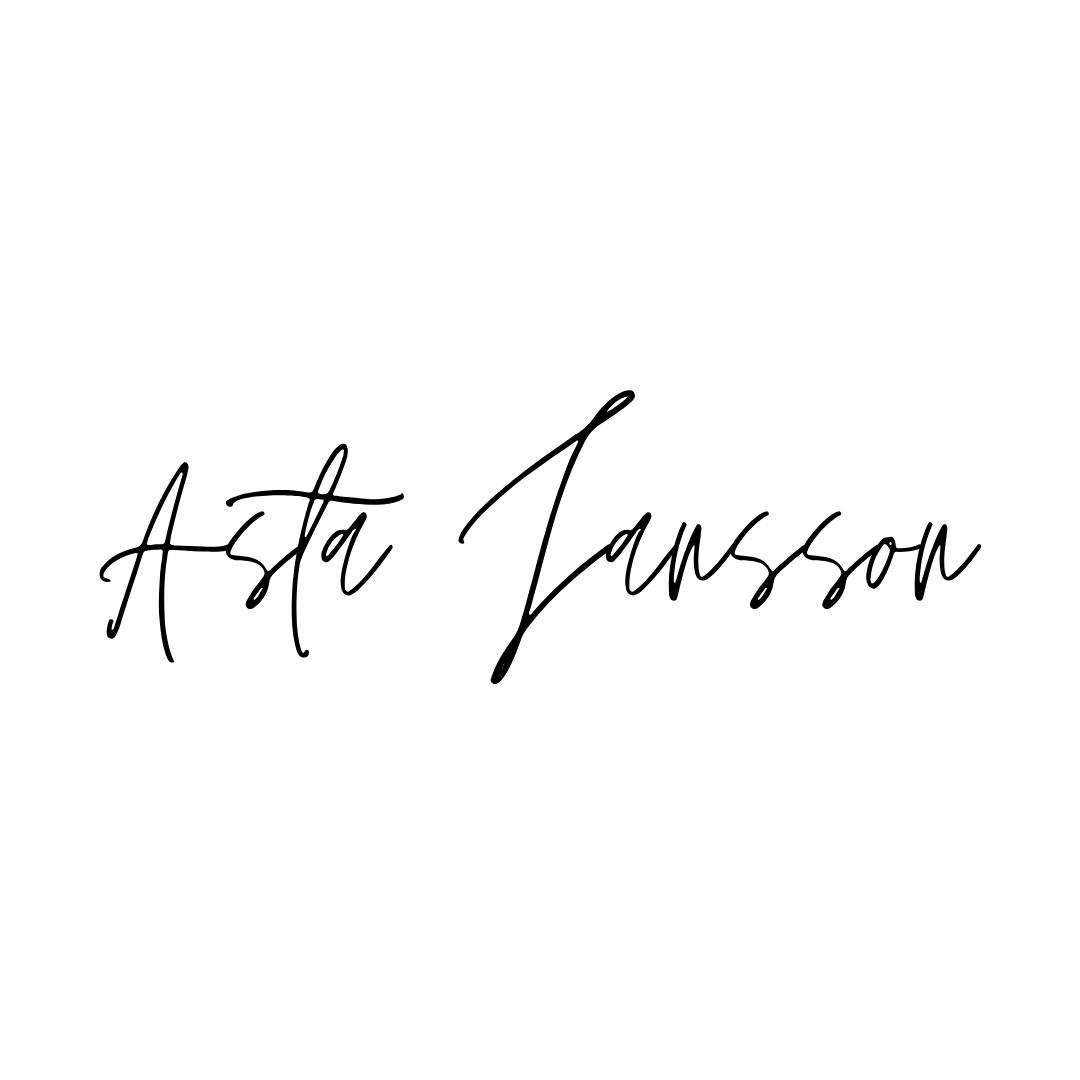 Asta Jansson